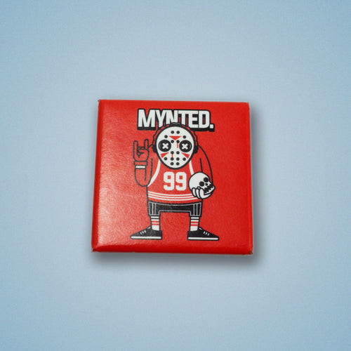 "Sport Killer 1.5"" Square Button-[size]-[color]-Square Buttons-Mynted"