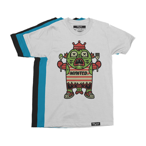 Sushi Boy T-Shirt | Limited Run-[size]-[color]-T-Shirt-Mynted