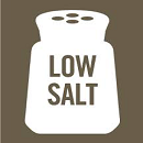 low salt snacks