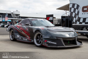 Vic Time Attack 2018 Phillip Island