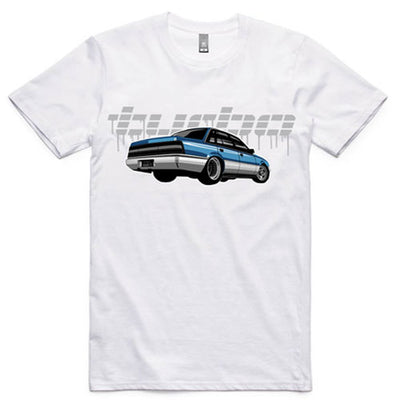 VL Turbo Calais Edition TShirt 1322123123