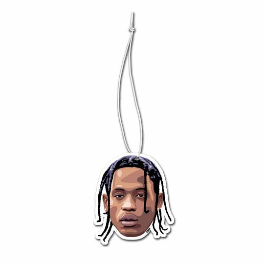 Travis Scott Car Air Freshener