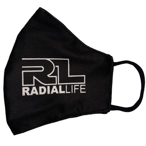 RL Logo Face Mask