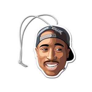 2PAC Car Air Freshener