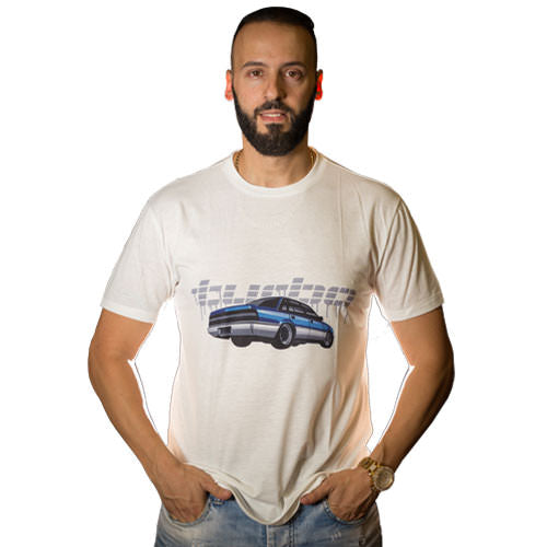 VL Turbo Calais Edition TShirt