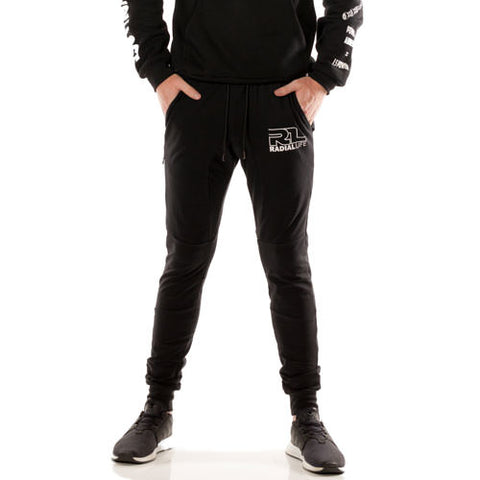 Men's Tracksuit Pants Signature | Radial Life