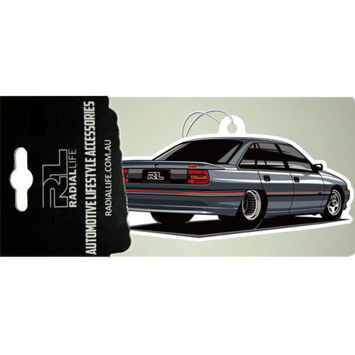 Holden VN SS Car Air Freshener