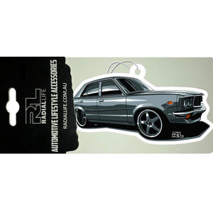 Mazda RX3 Rotary Car Air Freshener