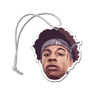 Joey Badass Car Air Freshener