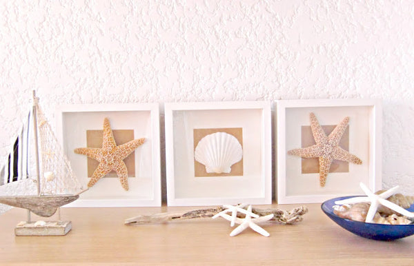 decoracion veraniega diy