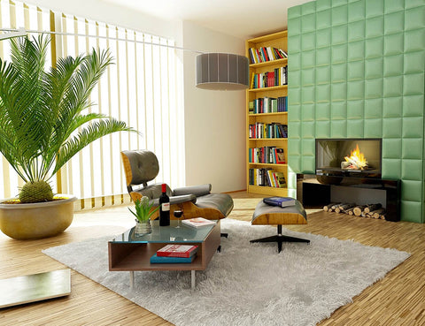 5 ideas para decorar la casa