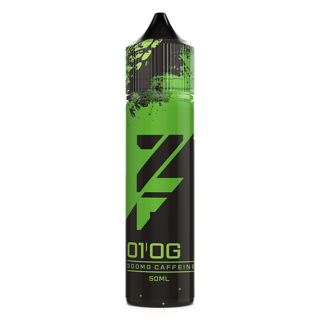 Z FUEL Original - Zap Juice Online UK | E-Liquid | Vape Shop  | Authentic flavours