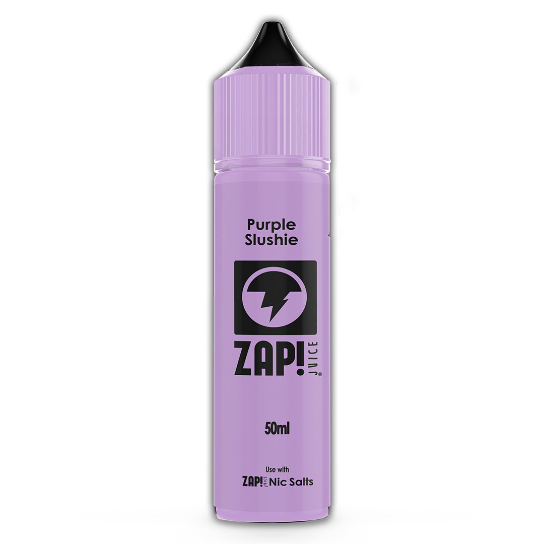 ZAP Purple Slushie E Liquid