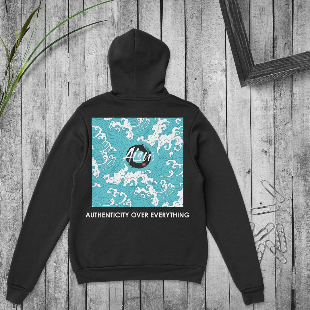 Aisu Aloe Vera Hoodie - Zap Juice Online UK | E-Liquid | Vape Shop  | Authentic flavours