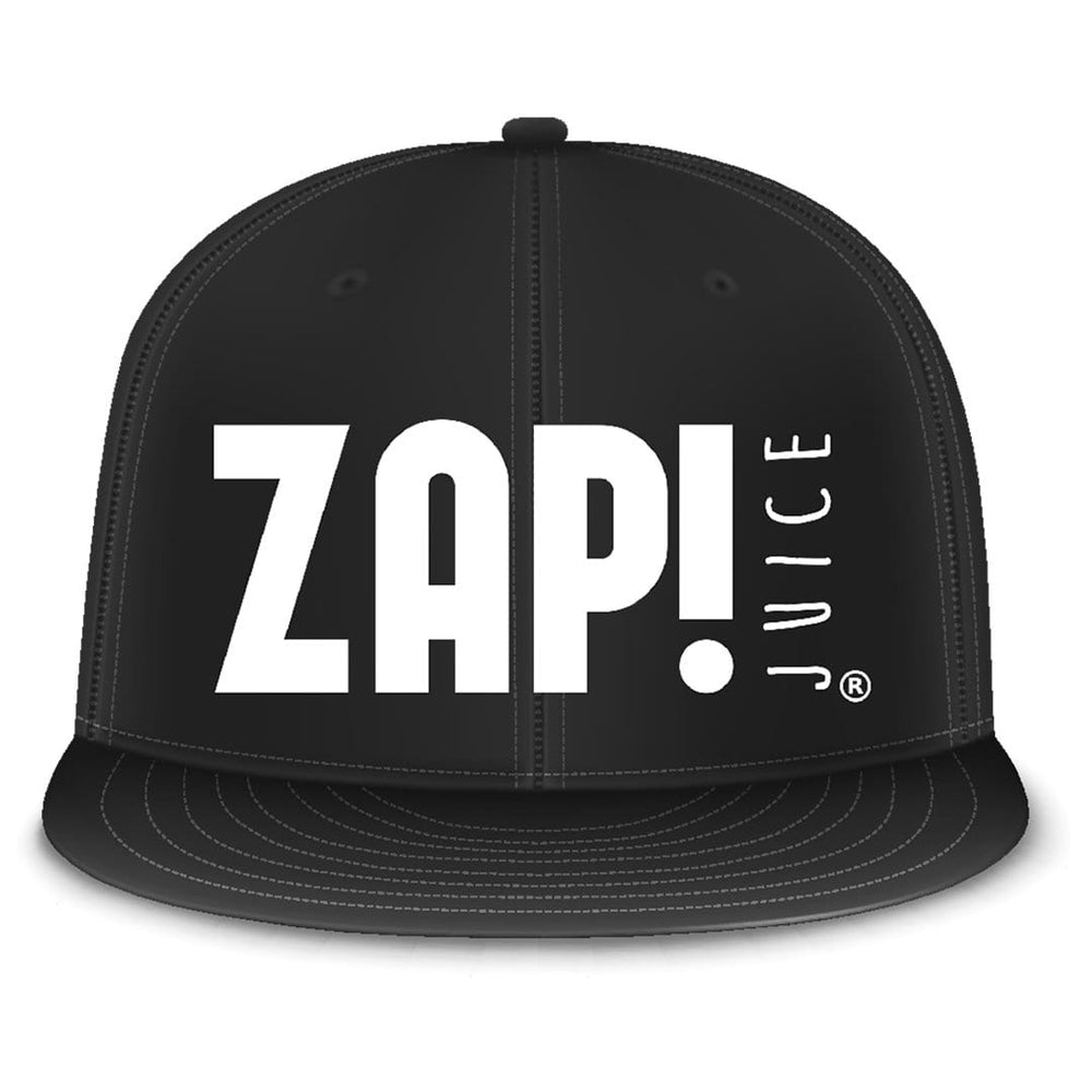 ZAP! Juice Snapback Cap - Zap Juice Online UK | E-Liquid | Vape Shop  | Authentic flavours