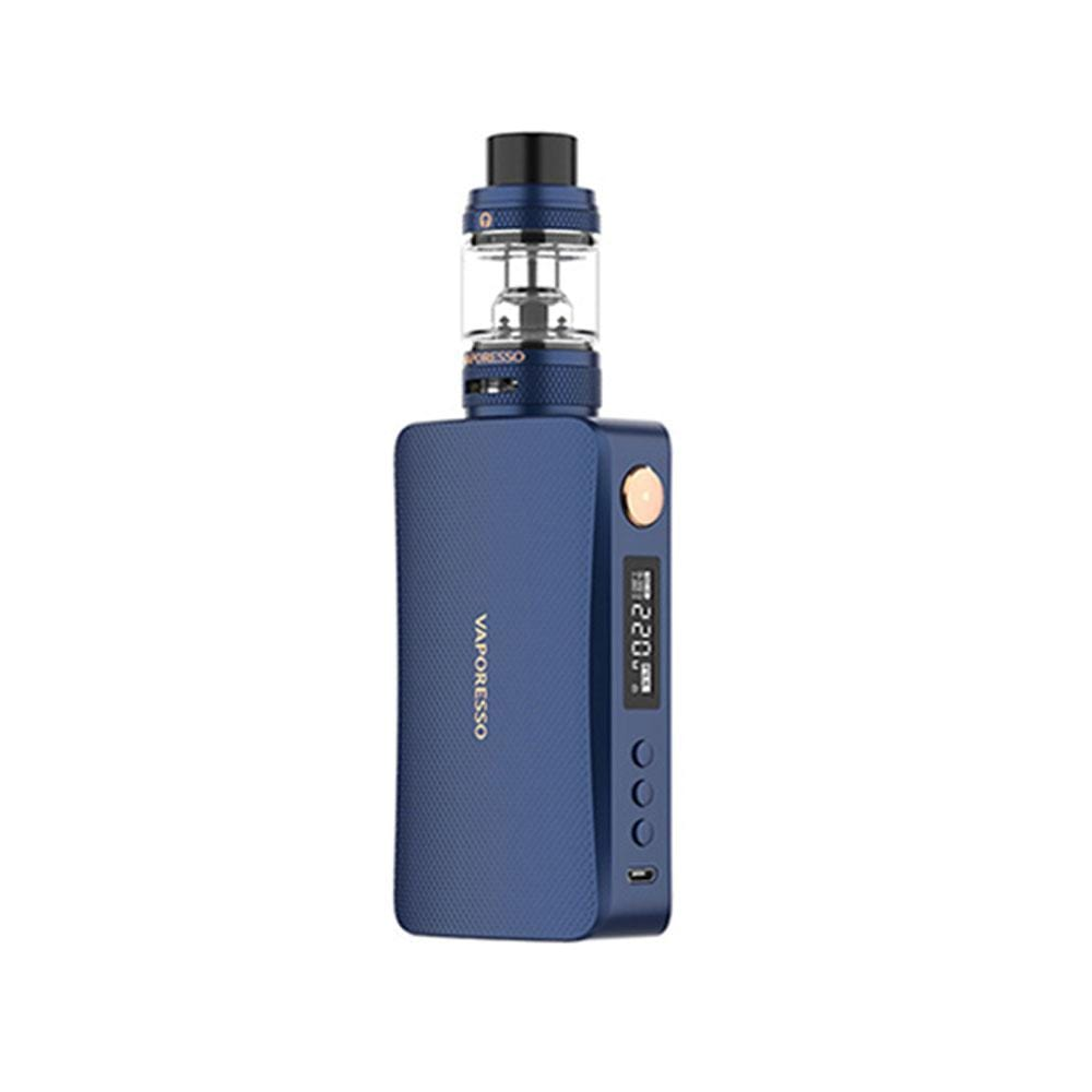 Vaporesso GEN S 220W Kit with NRG-s Mini Tank - Zap Juice Online UK | E-Liquid | Vape Shop  | Authentic flavours