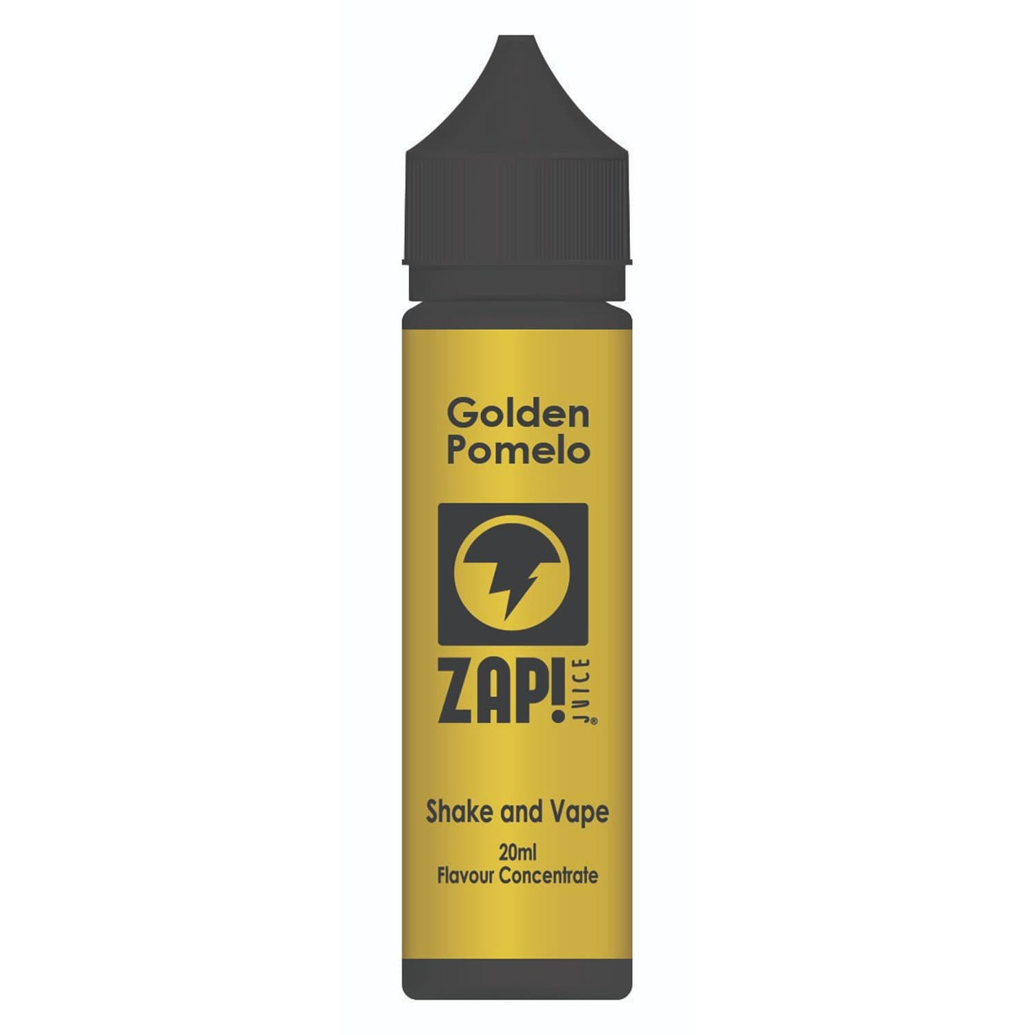 ZAP! Juice Golden Pomelo Shake and Vape 20ml Flavour Concentrate - Zap Juice Online UK | E-Liquid | Vape Shop  | Authentic flavours