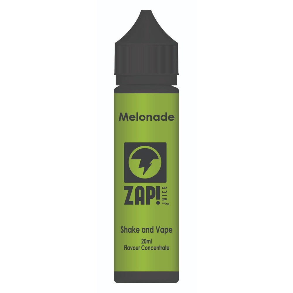 ZAP! Juice Melonade Shake and Vape 20ml Flavour Concentrate - Zap Juice Online UK | E-Liquid | Vape Shop  | Authentic flavours