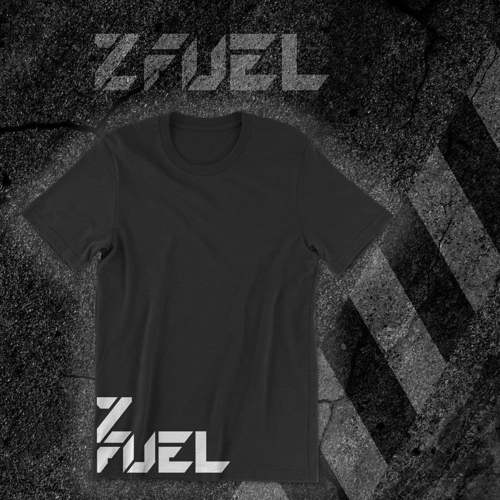 Z FUEL T-shirt - Zap Juice Online UK | E-Liquid | Vape Shop  | Authentic flavours