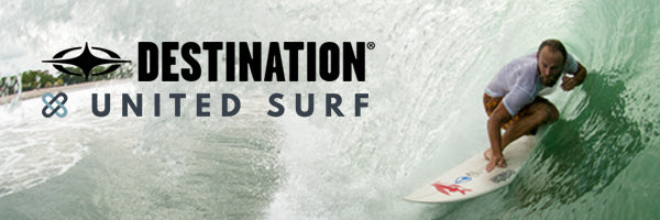 United Surf Brands Forms Strategic Partnership with Destination Surf