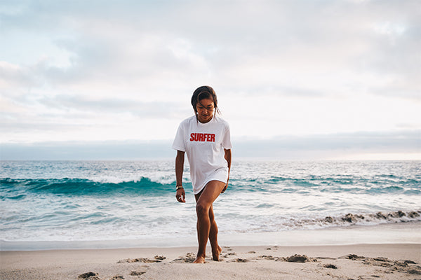 Transworld Business: SURFER now has an apparel collection with help from United Surf
