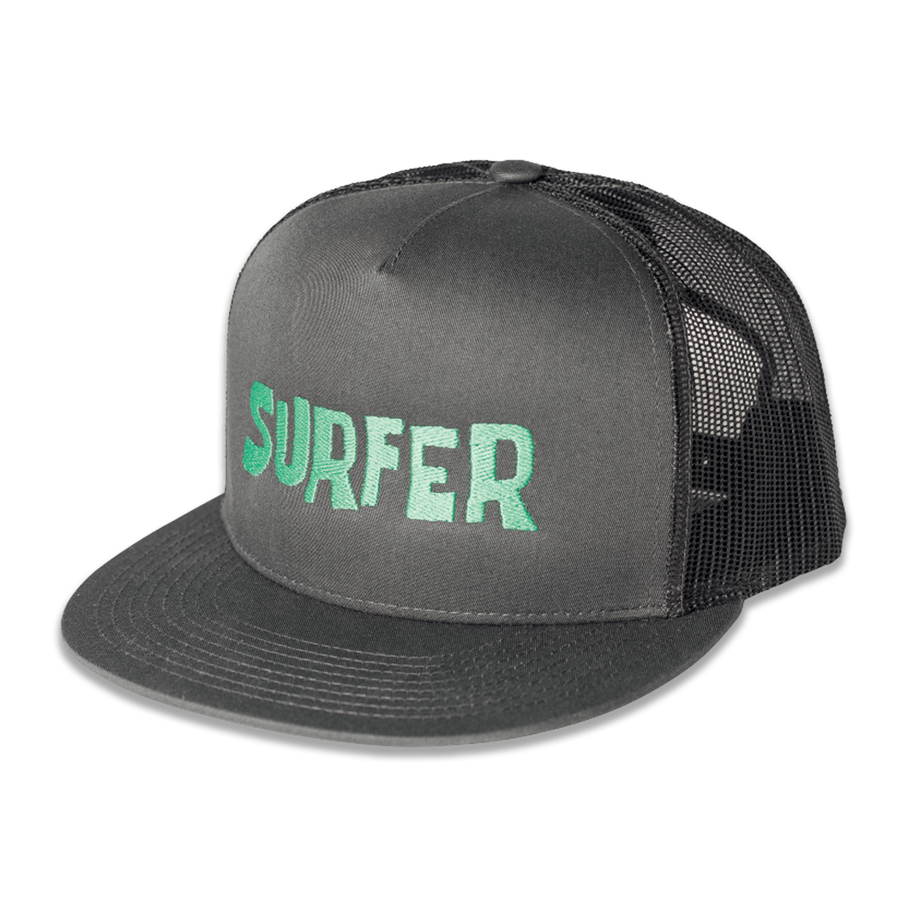 Surfer hat