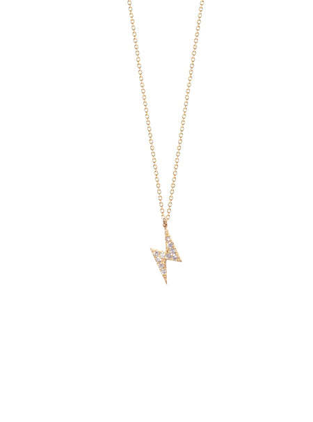 Star of David Diamond  Necklace