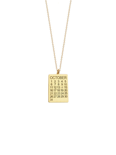 Hello Fears Emoji Necklace