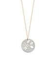 Good Luck Coin Necklace
