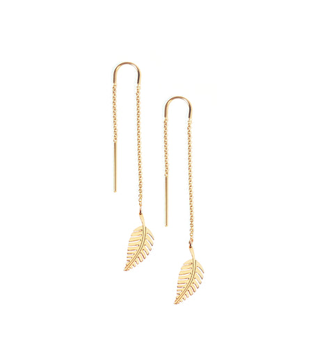 Dagger Elle Earrings