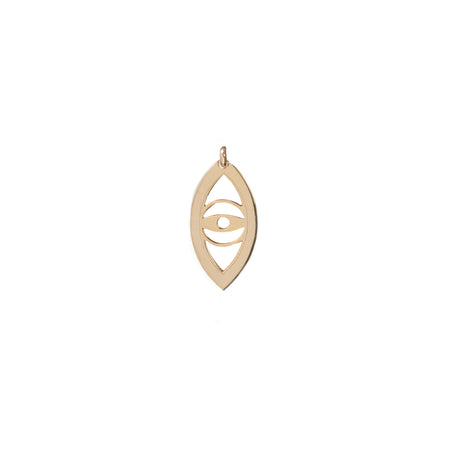 Elle Eye Necklace
