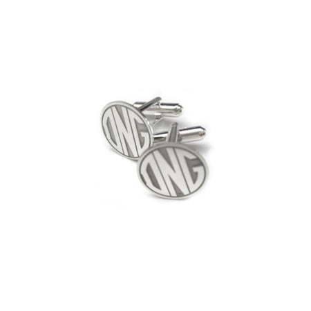 Personalized Cufflink II