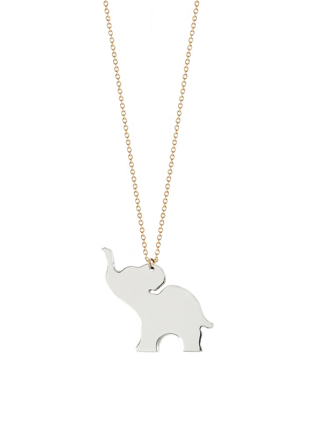 Good Luck Elephant Charm