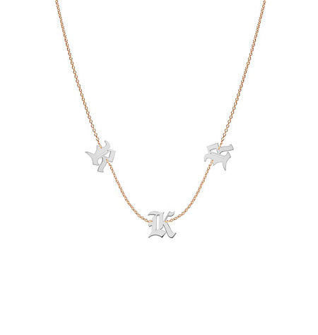 Sorority Necklace