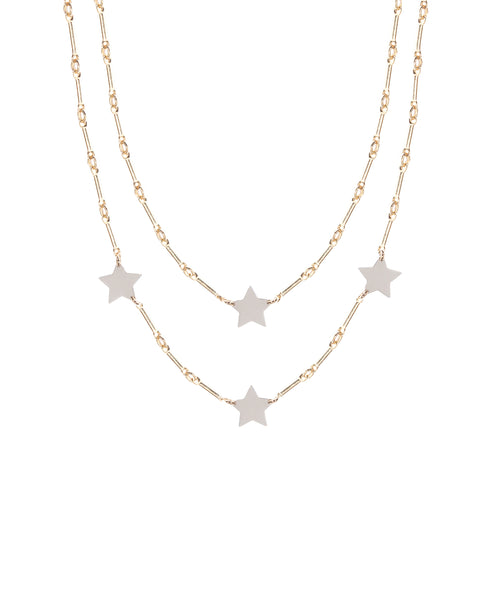 Dalia Star Necklace