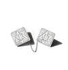 Custom Sterling Silver Tallit Clips