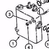 407213A1 - Reference Number 1b - Steering Valve for Maxi Sneaker E Only