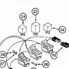 Astec Trencher Wiring Diagram - Block And Schematic Diagrams • on
