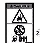 AU110578 - Reference Number 2 - Decal
