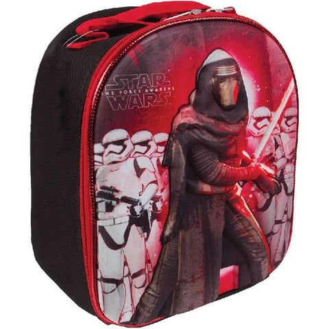 3D - Starwars - Lunchbox