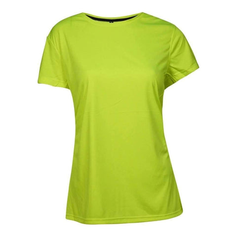 Ladies Short Sleeves T-Shirt Danskin Active