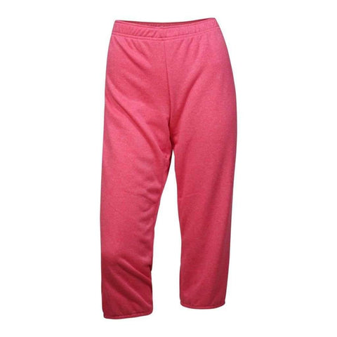 Ladies Active Capri