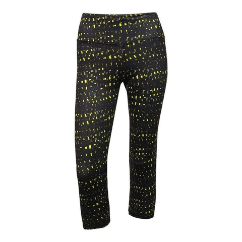 Ladies Legging Active Printed
