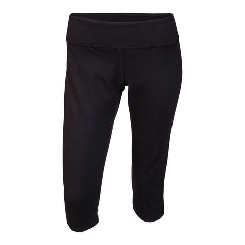Ladies Capri Yoga Wear High Elastic