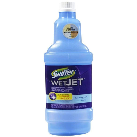 Swiffer - WetJet Multi-Purpose Cleaner Solution Refill