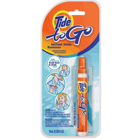 Tide - To Go Instant Stain Remover