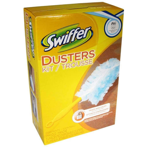 Swiffer - Dusters Kit