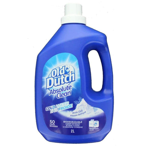 Old Dutch - 2L Cold Water Laundry Detergent