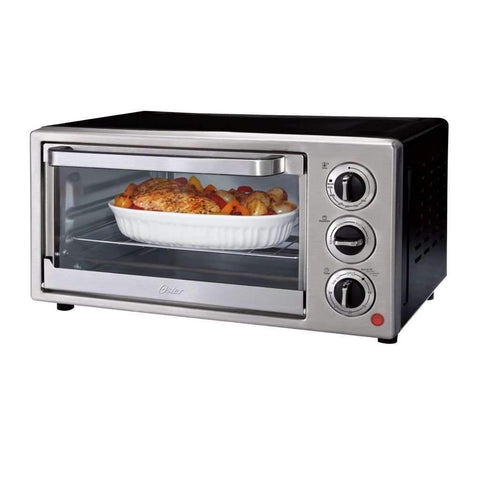 Oster - 6 Slice Convection Toaster Oven