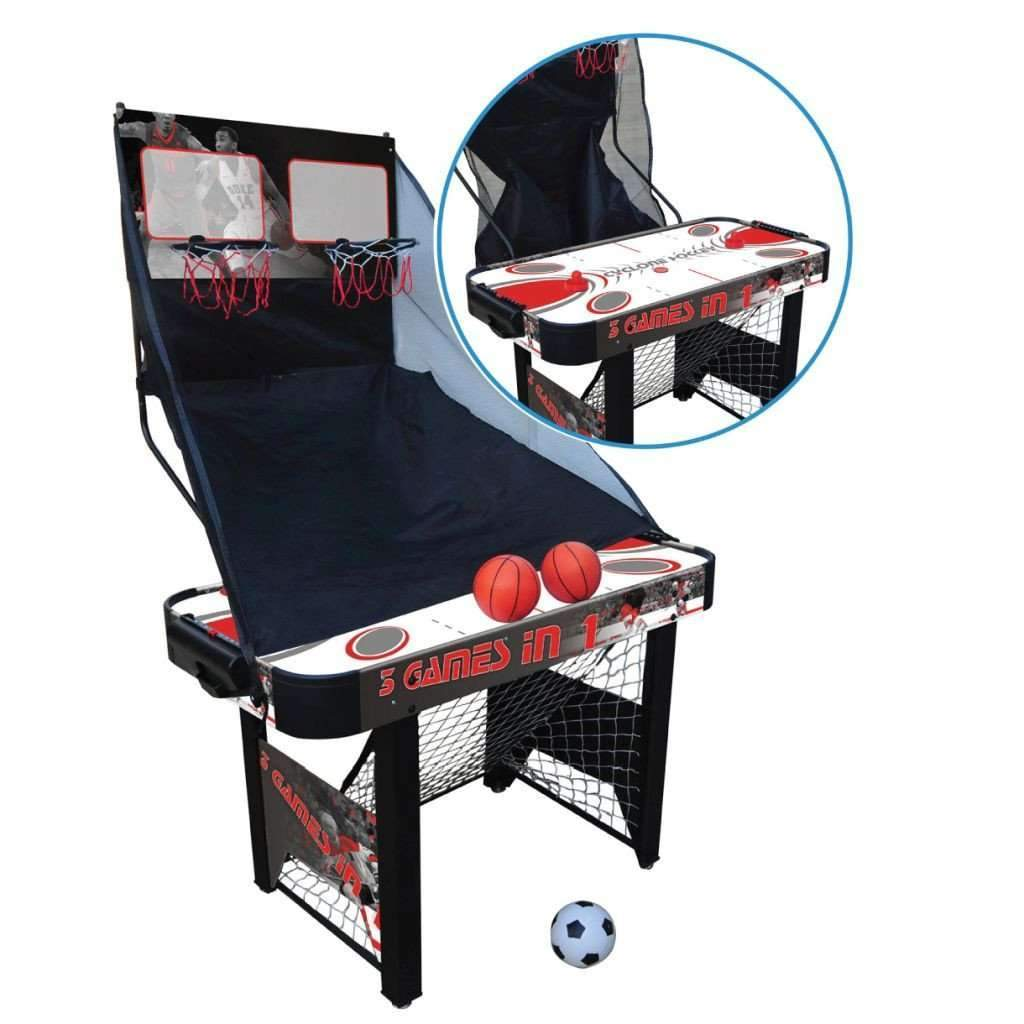 3-in-1 Multi Game Table